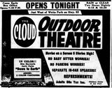 June 10th, 1949 grand opening ad