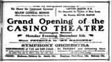 Opening Ad