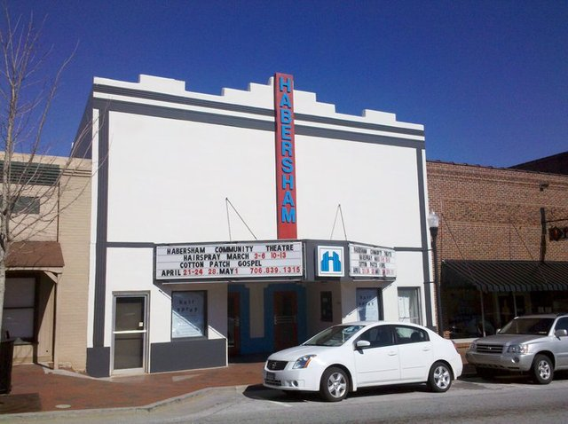 Habersham Community Theatre