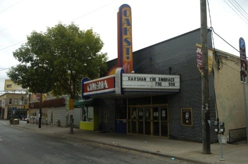 Oak Street Cinema