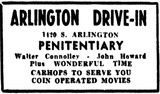 Arlington Drive-In