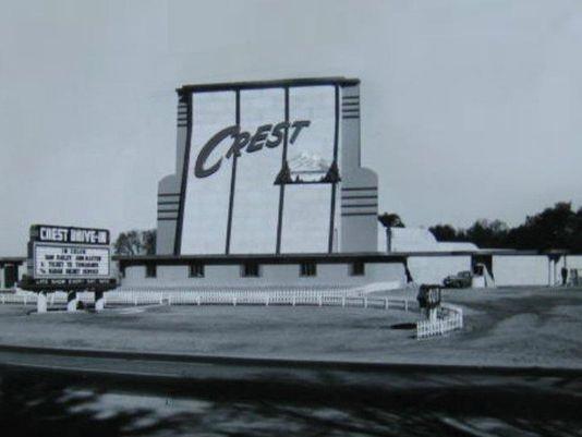 Crest Drive-In