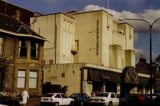 Kelburne Cinema