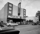 Brunson Theater