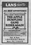 1979 print ad courtesy of Michael Kaczmarski.