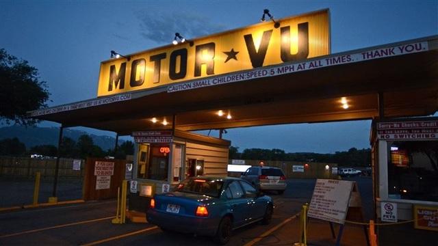 Motor Vu Drive In Cinema Treasures
