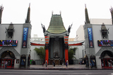 TCL Chinese Theatre, Los Angeles, CA