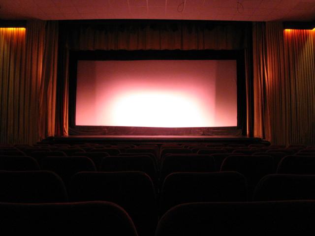 Screen 1, 2011