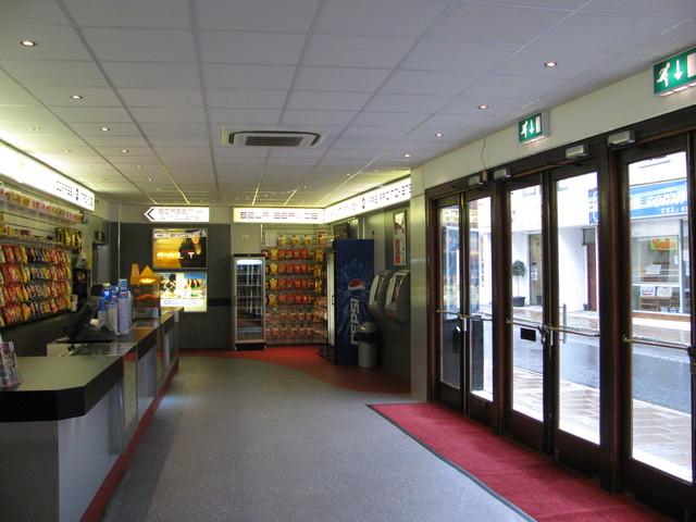 Refurb, 2010
