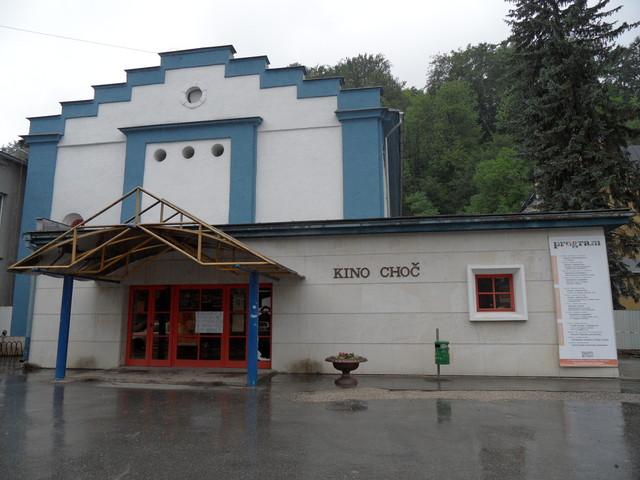 Kino Choc
