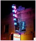 Avalon Theatre©  / Portland Oregon