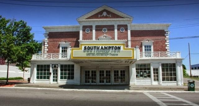 Southampton 4 Theatres