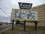 Ford Drive-In