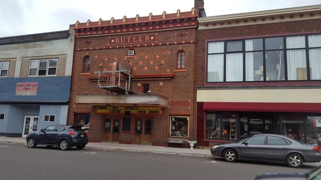 Butler Theatre