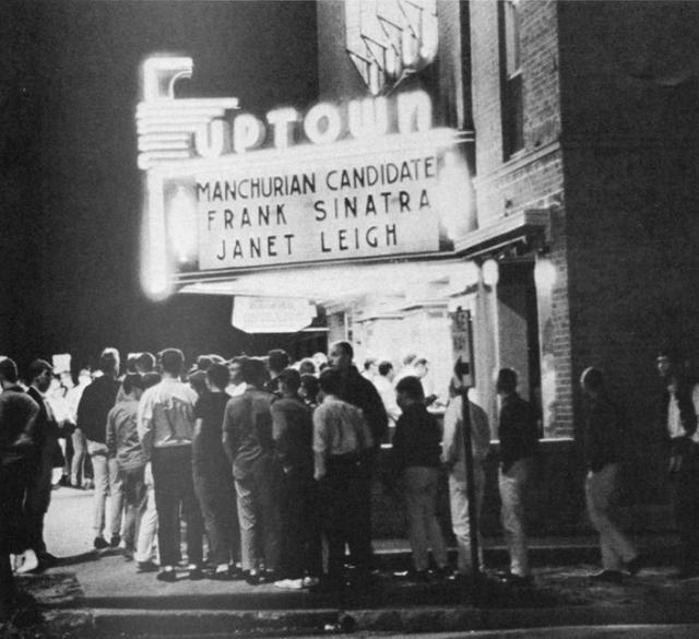 uptown theatre in rolla mo cinema treasures
