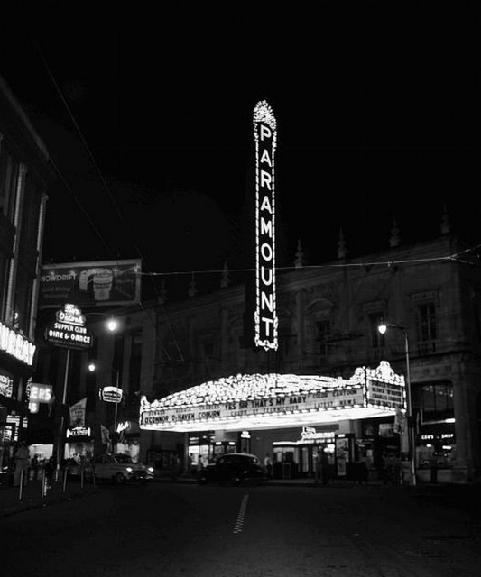Paramount Theatre