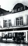 Palace, Aldershot