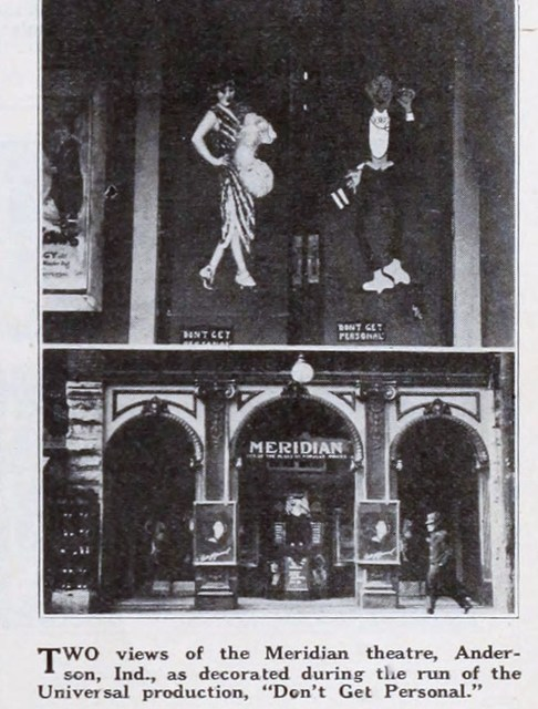 Meridian Theater