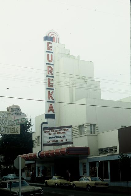 Eureka, 1981