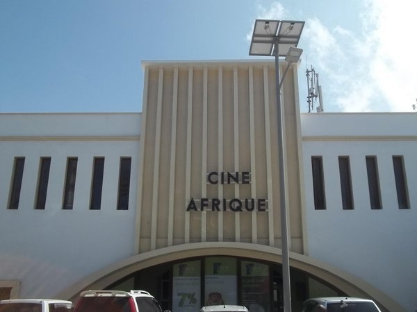 Cine Afrique