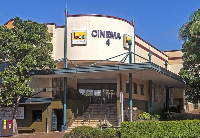 BCC Cinemas Lismore in Lismore, AU - Cinema Treasures