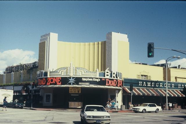 Bruin, 1982