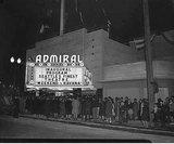 Opening Night 1942.