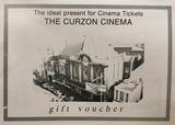 Curzon Cinema Eastbourne brochure page