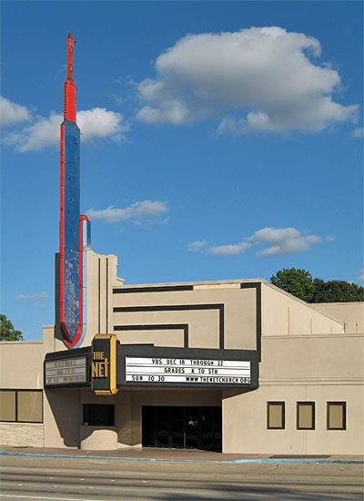 from Finn gay cinemas in houston texas
