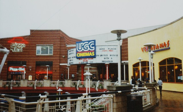 Birmingham UGC
