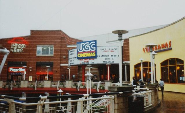 Birmingham UGC