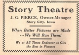Story Theatre-Grand Opera House