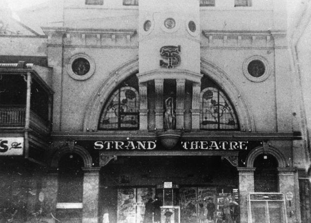 BCC Strand Theatre