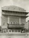 Sanders Theater, 1928