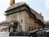 Sanders Theater, circa 1982 Tax Photo
