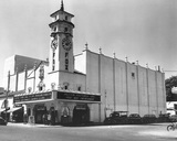 Visalia Fox Theatre