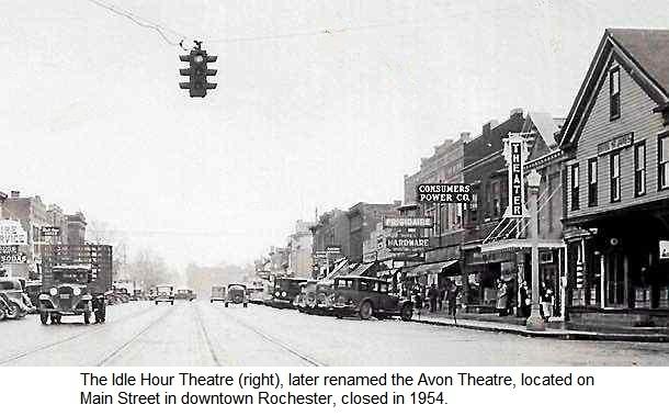 Avon Theatre