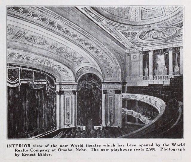 Omaha Theater