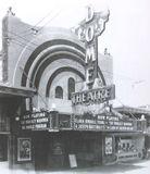 Fox Dome Theatre