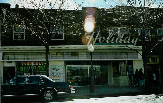 Holiday Theater, Denver CO 1997