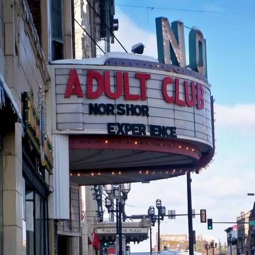 Nor Shor Theatre