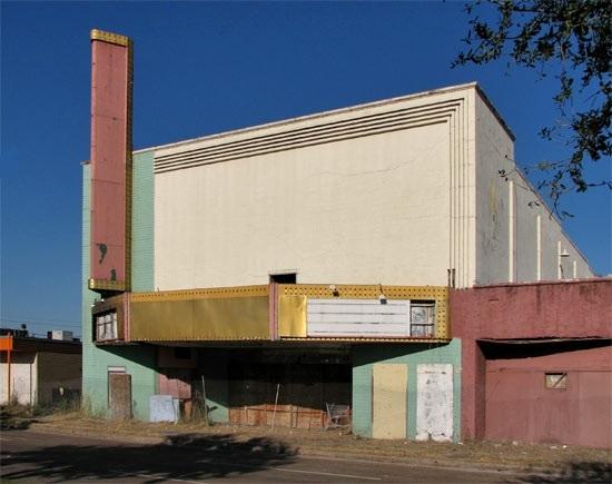 Santa Rosa Theatre
