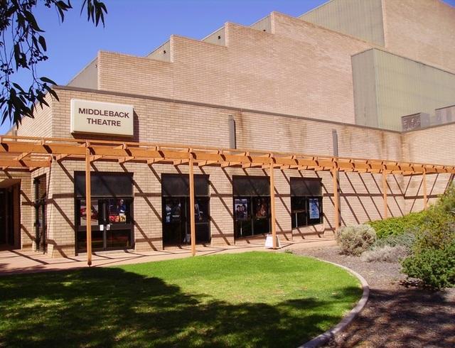 Middleback Theatre