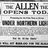 September 8th, 1920 grand opening ad as Allen