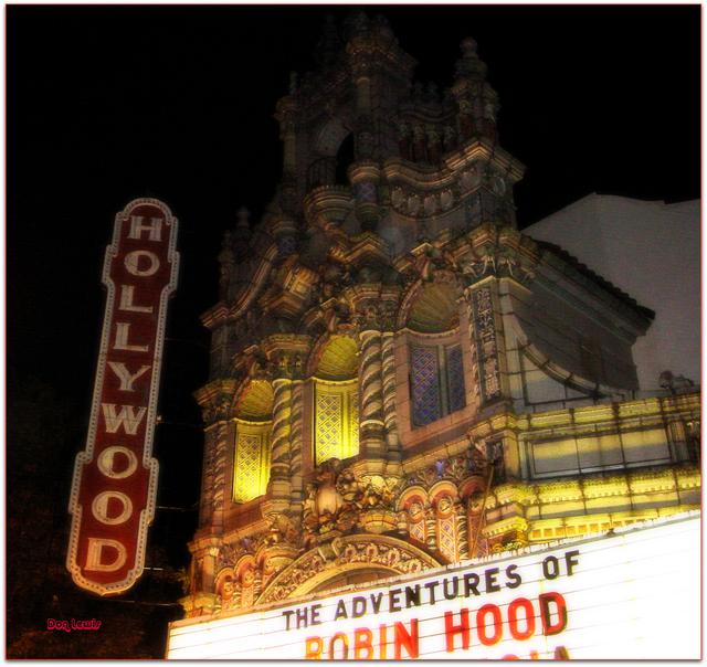 HollwoodTheatre...Portland