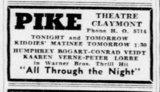 Pike Theatre