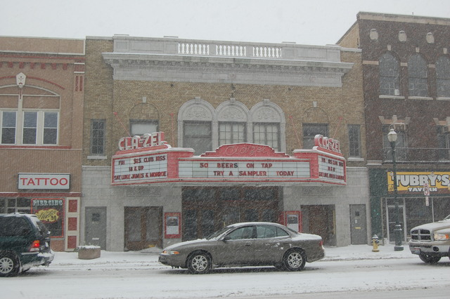 Cla-Zel Theatre