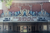 Fremont Marquee, 1984