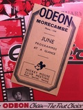 Odeon programme guide