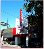 Moreland Theatre...Portland Oregon